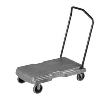 Cart, Utility (Triple Trolley)