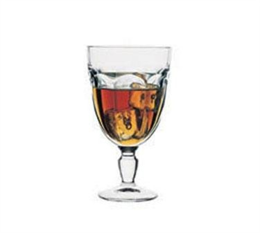 Casablanca Elemental 16-1/4 Oz. Iced Tea Glass - 8