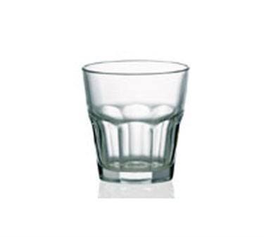 Casablanca Elemental 7 Oz. Rock Glass - 3-1/2