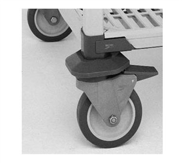 Franklin Machine Products  126-3200 Caster, Stem (5Swvl, Metro Maxq )