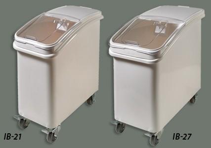 Winco IB-C3B Caster with Break for IB-21 & IB-27