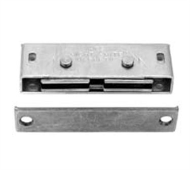 Franklin Machine Products  134-1077 Catch, Magnetic (Double, 3-1/8 )