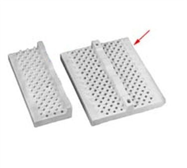 Franklin Machine Products  201-1099 Broiler Ceramic 5