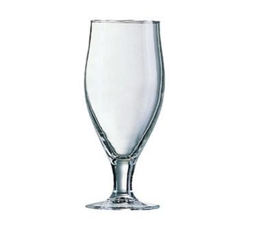 Cervoise 10-1/2 Oz. All-Purpose Glass Goblet - 6-1/2