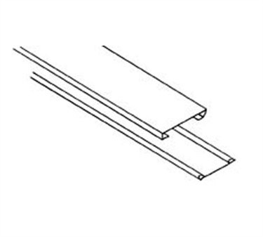 Franklin Machine Products  124-1165 Channel, Heater Wire (Stainless Steel, 6' )