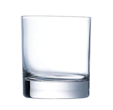 Chef & Sommelier Linely 10 Oz. Old Fashioned Glass - 3-3/4