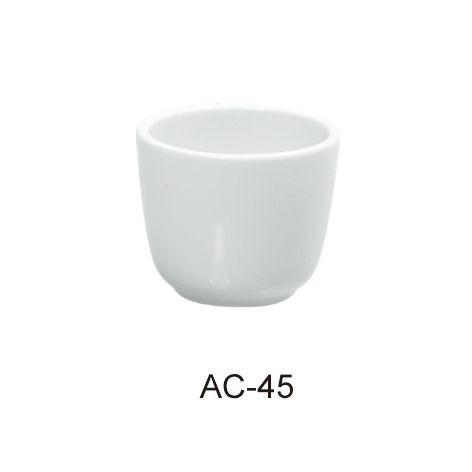 Yanco AC-45 Abco Chinese Tea Cup 4.5 oz.