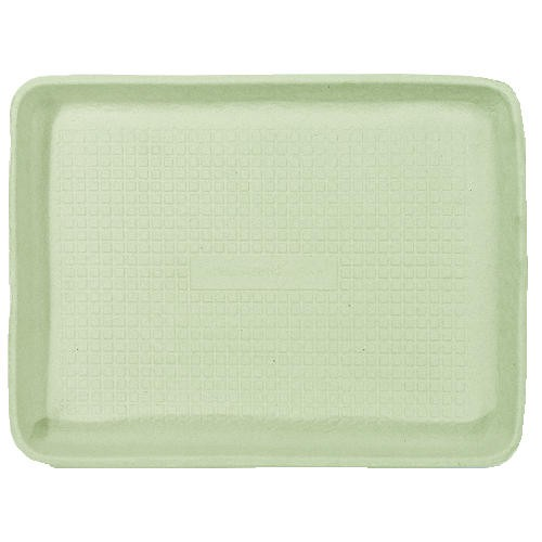 Chinet Beige Serving Trays