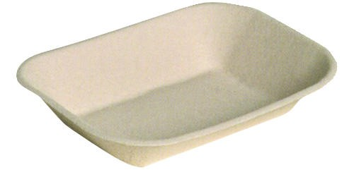 Chinet Savaday Food Tray 9 X 7
