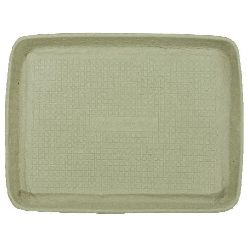 Chinet Serving Trays- 250 Trays
