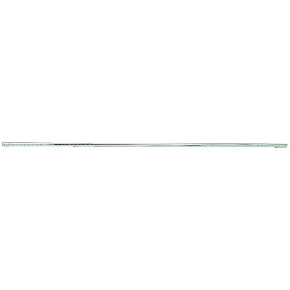 Winco VC-72P Chrome Plated Wire Shelf Posts 72