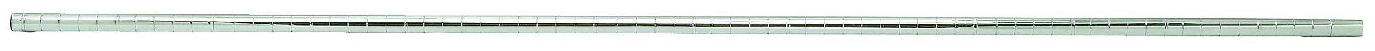 "Winco VC-86P Chrome Plated Wire Shelf Posts 86"""