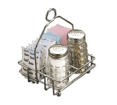 Chromed Combo Rack For 1-7/8