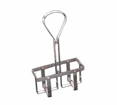TableCraft 600R2 Chrome Plated Rack, For H600N2 Oil & Vinegar Set