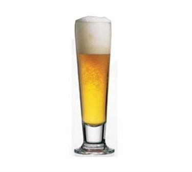 Cin Cin Elemental Tall 14 Oz. Beer Glass - 10