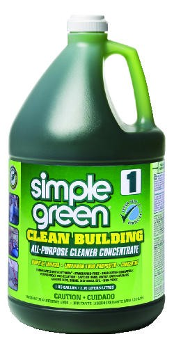 Clean Building All-Purpose Cleaner Concentrate, 1 gal. Bottle