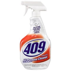Cleaner/Degreaser, 1 qt. Trigger Spray Bottle