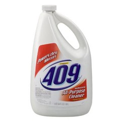 Cleaner/Degreaser, 2 qt. Refill Bottle