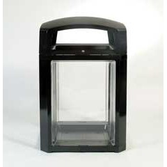Clear Panels For 39753975-01,3975-88,3976-77