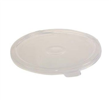 Franklin Machine Products  133-1345 Clear Plastic Crock Lid for 3/5 & 1-1/5 Qt. Crock