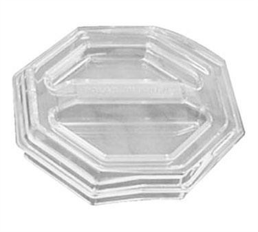 Franklin Machine Products  280-1422 Clear Plastic Polar Pitcher Lid for Polar Pitcher 280-1420