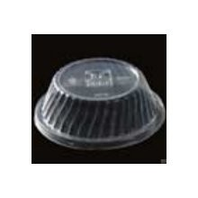 Clear Polystyrene Disposable Lid for DD-70 (500 pieces/cs)