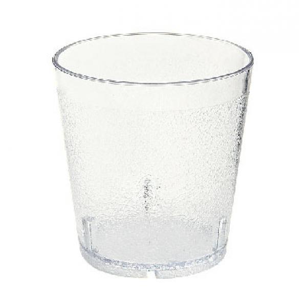 Clear  10 oz. Juice(11.3 oz. Rim-Full), 3.31