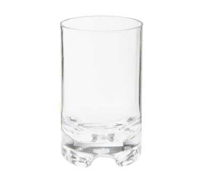 Clear Tritan 12 oz. (12.5 oz. Rim-Full), 3