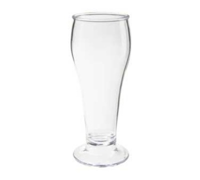 Clear Tritan 22 oz. (22.75 oz. Rim-Full), 3.25