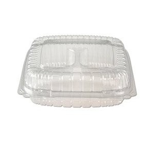 ClearSeal Clear Hinged Lid Containers 6