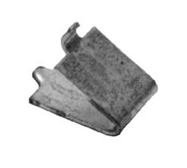 Franklin Machine Products  135-1242 Clip, Pilaster (Zp )