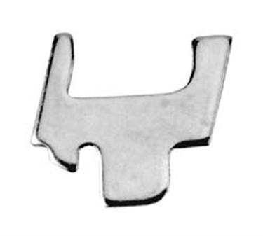 Franklin Machine Products  135-1247 Clip, Shelf (Koch/Hobart, Zp )