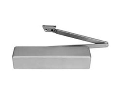 Franklin Machine Products  134-1118 Closer, Door (#2-6, Silver )