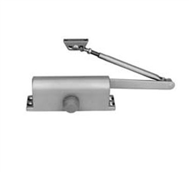 Franklin Machine Products  134-1120 Closer, Door (#4, Silver )