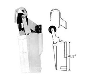 Franklin Machine Products  124-1199 Closer, Door (Hydraulic, Fl )