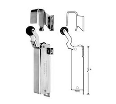Franklin Machine Products  124-1160 Closer, Door (Hydraulic, Fl, Hd )