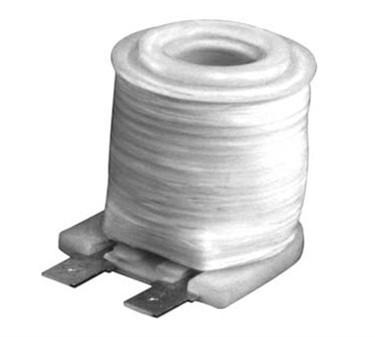 Coil, Solenoid (120V, O/S, Wht )