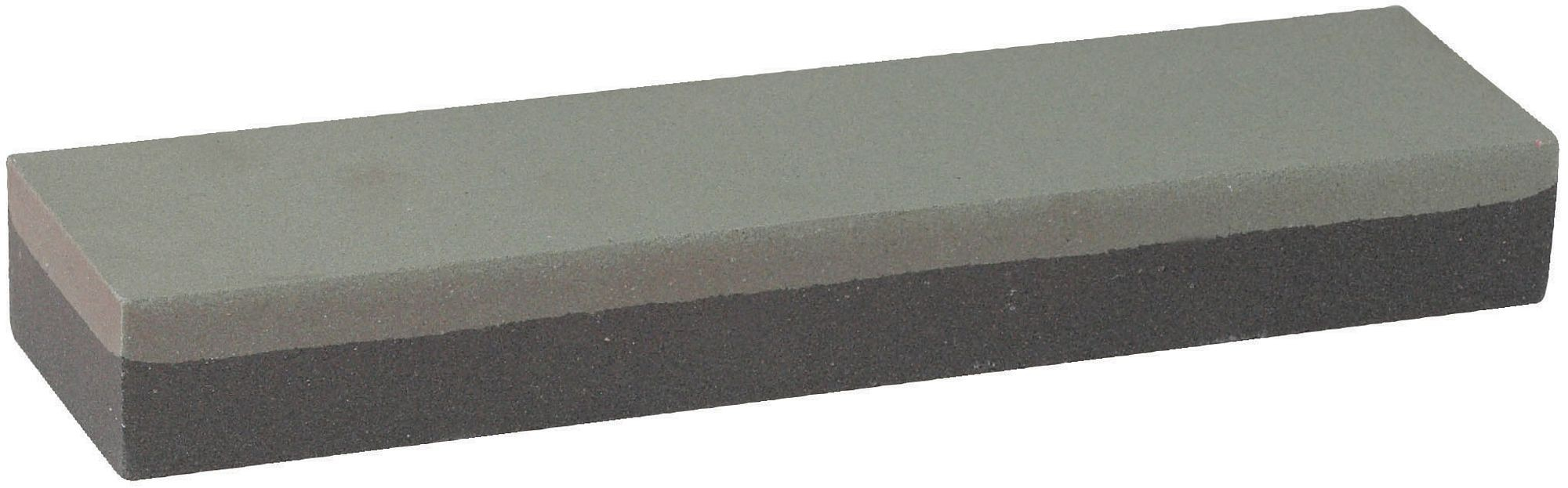 "Winco SS-821 Combination Sharpening Stone, 8"" x 2"" x 1"""
