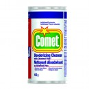 Comet Scour Powder Cleanser with Bleach, 21 Oz