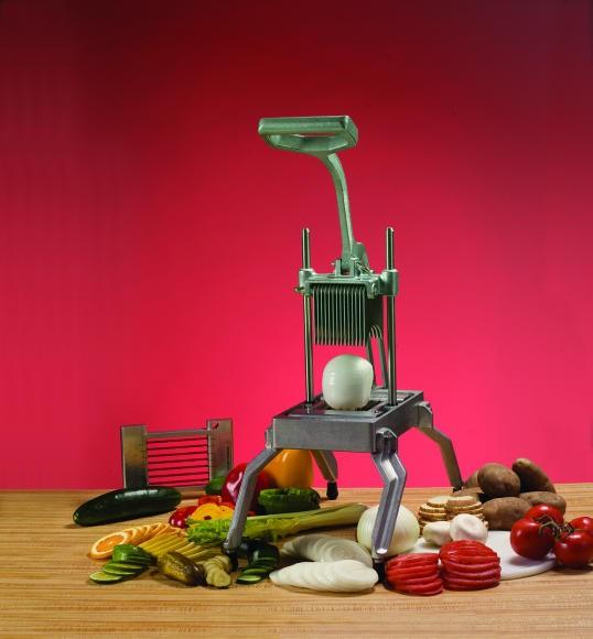 """Nemco 56750-1 Easy Onion Slicer II 3/16"""""""