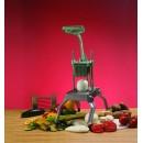 Commercial-Grade NEMCO Easy Onion Slicer II - 1/2