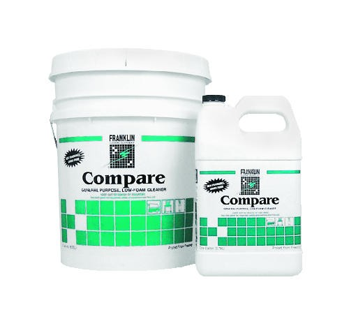 Compare Heavy Duty Low-Foam General-Purpose Cleaner, 5 Gallon Pail