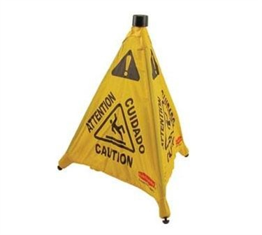Franklin Machine Products  262-1147 Cone, Safety (Pop-Up, 20)