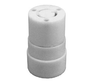 Franklin Machine Products  253-1238 Connector, Twistlock (125V, 15A)