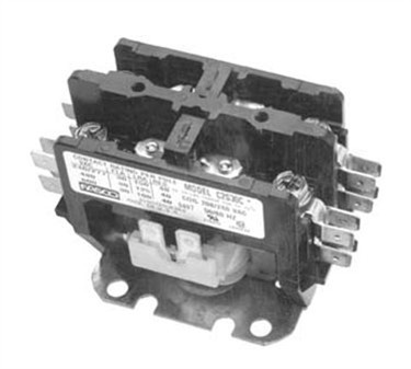 Franklin Machine Products  207-1009 Contactor (2 Pole, 30A, 240V)