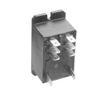 Franklin Machine Products  170-1079 Contactor (24V, 30A, 2 Pole )
