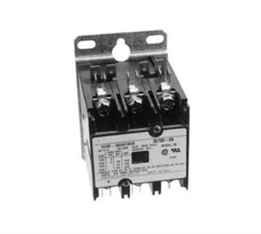 Franklin Machine Products  170-1149 Contactor (24V, 35A, 3Pole )