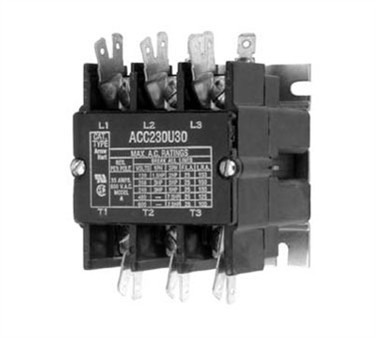 Franklin Machine Products  149-1108 Contactor (3 Pole, 25 Amp, 120V )