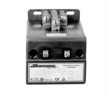 Franklin Machine Products  165-1033 Contactor (3-Pole, 30 Amp, 120V )