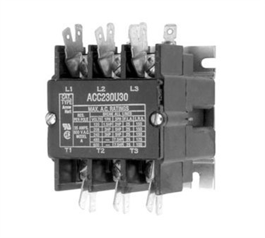 Franklin Machine Products  149-1005 Contactor (3 Pole, 40 Amp, 120V )